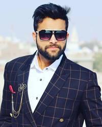 Naveen Saini